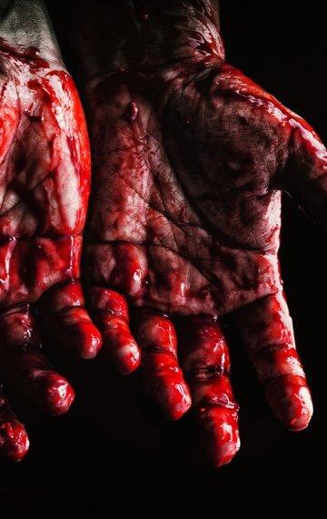 Bloedspel