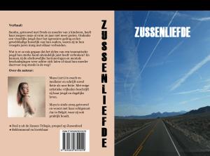 Zussenliefde - cover