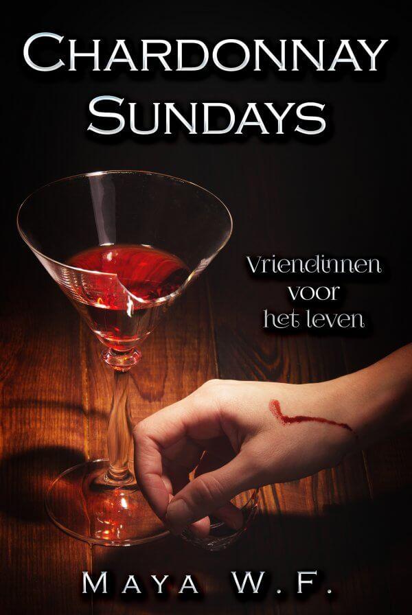 Chardonnay Sundays - voorkant